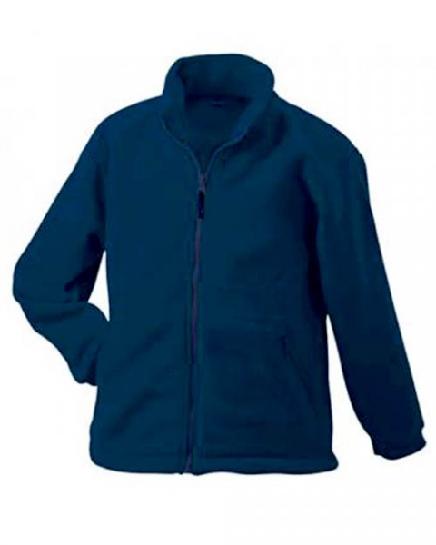 Kinder- Fleece-Jacke
